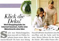 Myself - Klick die Deko
