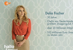 ZDF hallo Deutschland